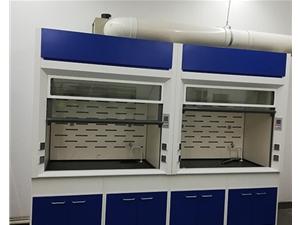 中国科学院通风柜安装