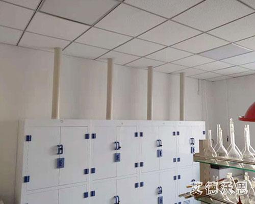 中铁十七局工程质量检测中心 通风,通风柜,betway必威官网
